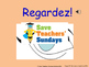 French classroom instructions Lesson plan, PowerPoint (wit