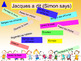 French classroom instructions full lesson for beginners