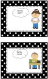 French classroom jobs (editable)