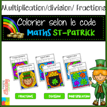 French Coloriage Magique Worksheets Teaching Resources Tpt