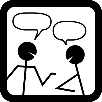French direct and indirect object conversation activity