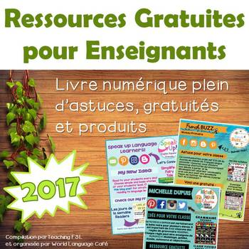 French eBook 2017-2018 School Year - Livre Numérique des Gratuités