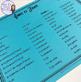 French faire and jouer hobbies vocabulary board game LES VERBES FAIRE ET JOUER