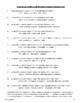 French Feminine Adjectives - Formation Rules, Examples, Exercise Sheets