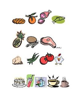 French food fun