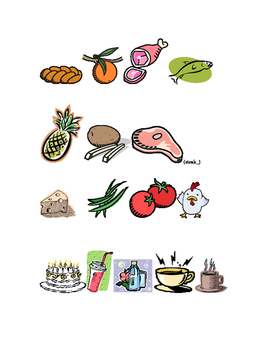 French food intro