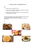 French food research task