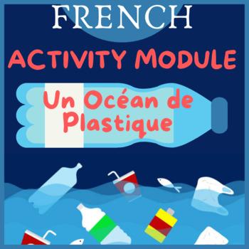 2 French francais ecology environment text interpretative IPA authentic material