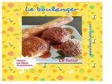French reading - Futur (simple et proche) - A story - Le secret du boulanger