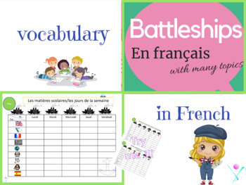 French games bundle