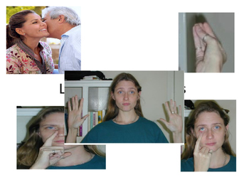 French gestures