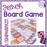 French imparfait board game