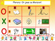 French instructions in the classroom PPT for beginners