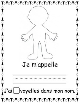 French introduction and vowels