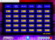 Regular French Verbs Ending in -RE:  French Jeopardy Game