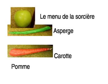 French Kitchen Vocabulary Words By Caroline Lafleche Tpt