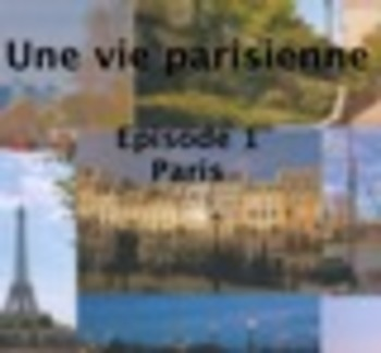 French language multimedia course in 8 lessons for B1-B2 - Lesson 1