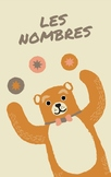 French numbers 1-1000  LES NOMBRES 1-1000