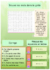 French numbers (0-30), nombres for beginners booklet