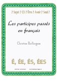 French past participle / Les participes passés en français