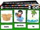 French phonics Boom Cards ou Cartes à Tâches Digitales (Phonème OI)