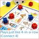 French phonics GAME | French Sounds (sons français) | La conscience phonologique