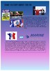 French presidential elections Macron vs Le Pen booklet Eng