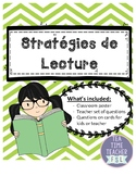 French reading strategies