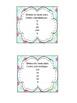 French sight word sort - alphabetical - Jeux de lecture
