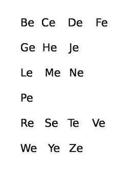 """French sounds with """"E"""""""