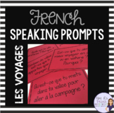 French speaking activity TRAVEL VOCABULARY LES VOYAGES