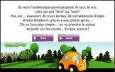 """French spelling and grammar in songs : Orthochanson """"Preno"""