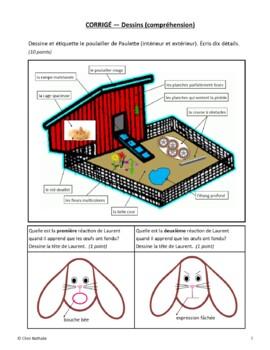 French Reading Program (February - June)