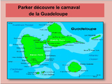 French reading - A story with exercises - Le carnaval de Guadeloupe - Mardi gras