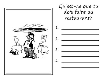 French subjunctive 40 sentences to write Bien Dit 2 Chapter 8