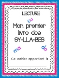 French syllables