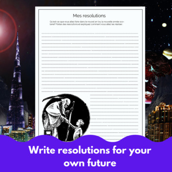 French to the Future - the simple and compound future tenses