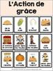French visual dictionaries - Les dictionnaires visuels - Seasons & Celebrations