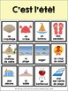 French visual dictionaries - Les dictionnaires visuels - S