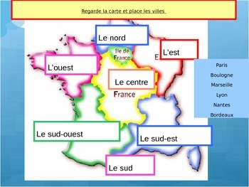 French weather and activities for beginners, le temps et les activités