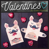 Frenchie Valentine Hugger