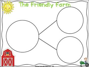 Frendly Farm Number Sense Activities