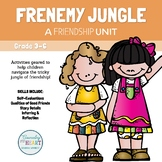 Friendship Friend or Frenemy Picture Book (Book Video)