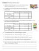 Frequency, Relative Frequency, & Association Project (8.SP.4)