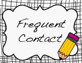 Frequent Contact