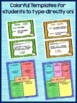 Frequently Confused Words Interactive Notebook Google Drive Activities L.4.1.G