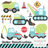 Fresh Boy Construction Clipart & Vectors