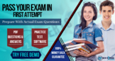 Fresh Insight: Why Students Fail In PMI PMP Exam