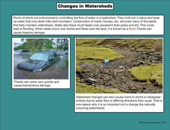 Fresh Water Resources – A Fifth Grade PowerPoint Introduction