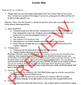 High School ENGLISH SUB PLAN - STOP Pronoun Overuse - Ready to print or email